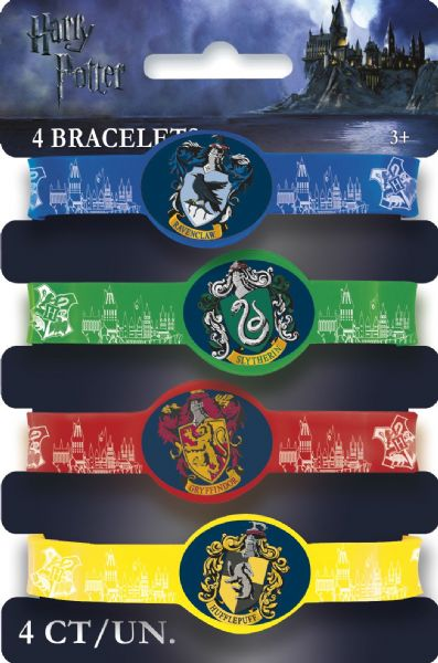 Harry Potter Stretchy Bracelets (4)